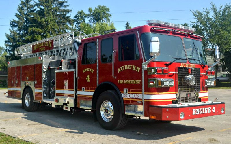 Search for next fire chief underway after retirement announcement by Auburn FD's Morabito