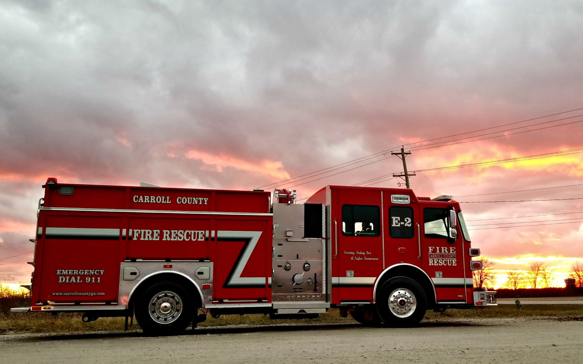 carroll-county-fire-department