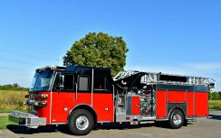 SL 75 – City of Clayton Fire Department, OH