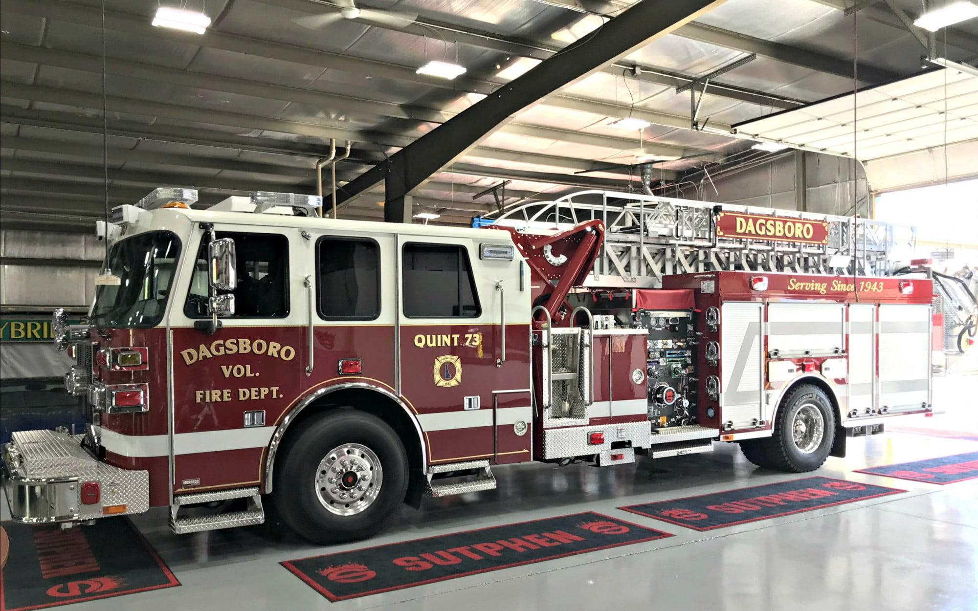 dagsboro-fire-department