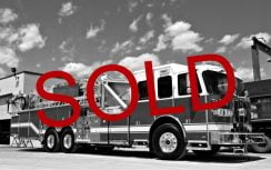 Sutphen SPH 100 demo-455-sold-
