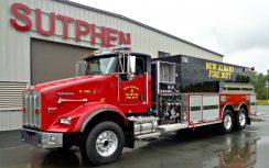 New Albany Fire Company