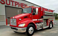 Prompton Fire and Rescue