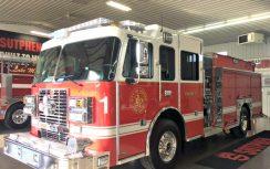 Jasper Fire Department