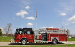 Kirksville Fire Department, MO