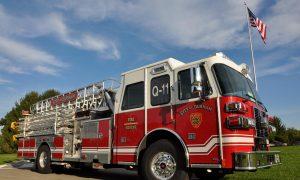 Durham Fire Department