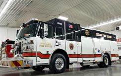 Customer Pumper – Estero Fire Rescue, FL