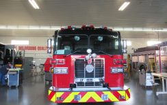 Gwinnett County Fire and Rescue