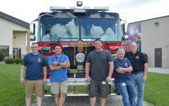 Dearborn Fire Department, MI