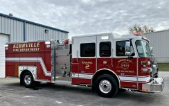 Kerrville Fire Department