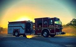 Melbourne Fire Department