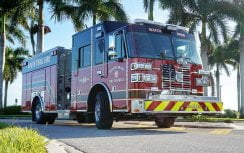South Trail Fire District