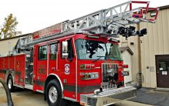 SLR 75 – Dormont Fire Department, PA