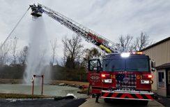 Riverview Fire Department