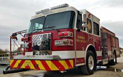 Custom Pumper – Sanibel Fire Control District, FL