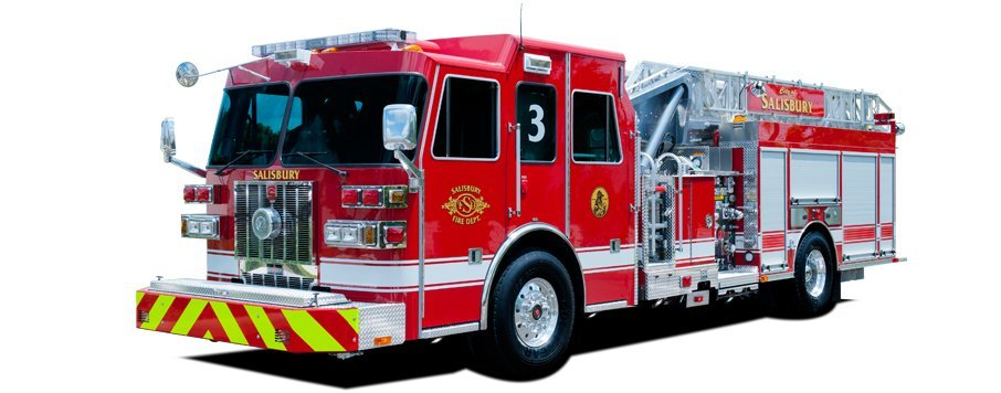 Fire Truck Manufacturers | Custom Fire Apparatus | Sutphen