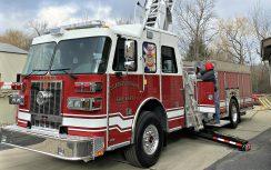 St. John's Regional Fire Department