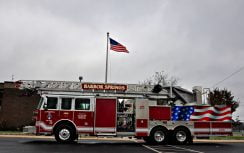 SLR 108 – Harbor Springs Fire Department, MI