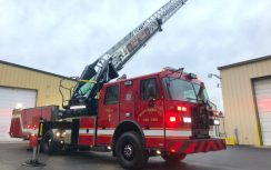 Montgomery County Fire/EMS