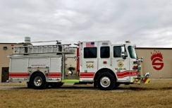 Swoope Volunteer Fire Department