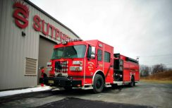 Whiting Fire Company