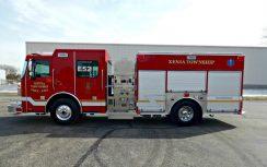 Xenia Township Fire Department