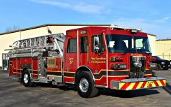 SL 75 – West Carrollton Fire Department, Ohio