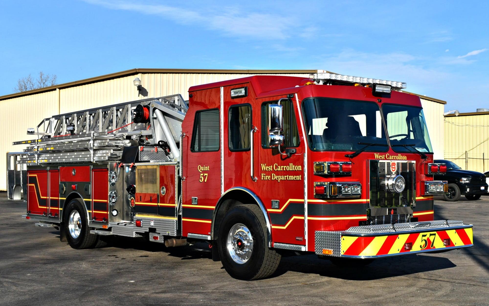 West Carrollton Fire Department