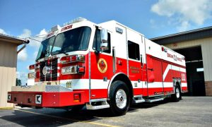 Westerville Division of Fire